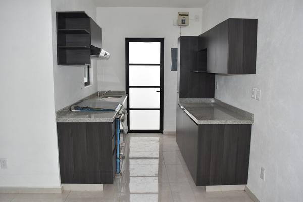 Foto de casa en venta en michoacan 611, villas diamante, villa de álvarez, colima, 15174518 No. 06