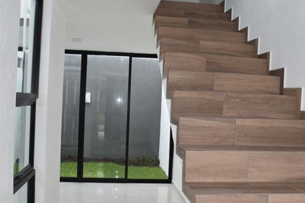 Foto de casa en venta en michoacan 611, villas diamante, villa de álvarez, colima, 15174518 No. 07