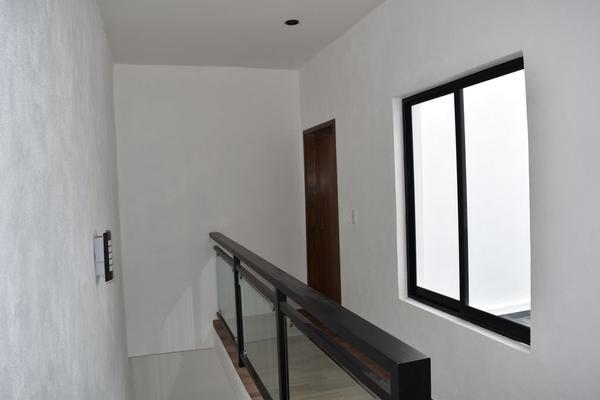 Foto de casa en venta en michoacan 611, villas diamante, villa de álvarez, colima, 15174518 No. 08