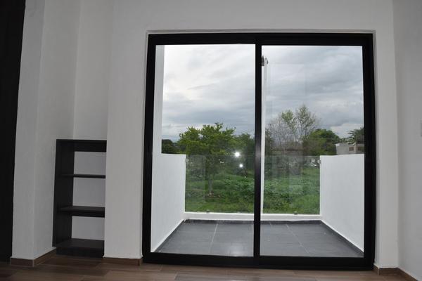 Foto de casa en venta en michoacan 611, villas diamante, villa de álvarez, colima, 15174518 No. 11