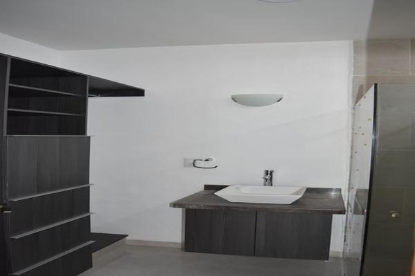Foto de casa en venta en michoacan 611, villas diamante, villa de álvarez, colima, 15174518 No. 12