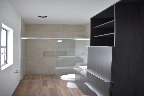 Foto de casa en venta en michoacan 611, villas diamante, villa de álvarez, colima, 15174518 No. 16