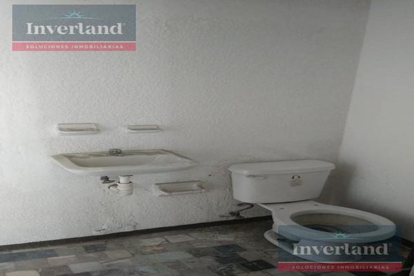 Foto de edificio en venta en  , michoacán, león, guanajuato, 8993660 No. 09