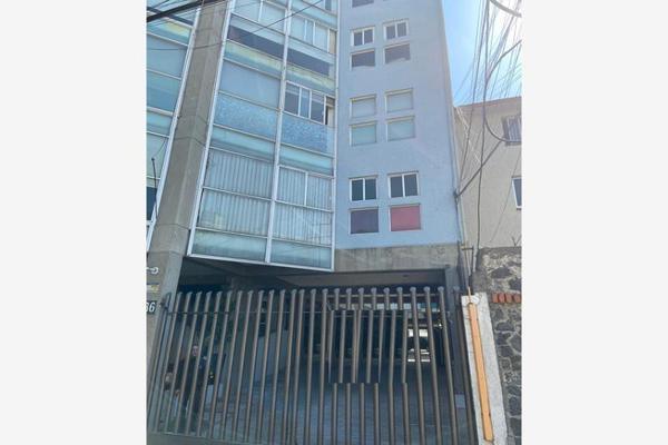 Foto de departamento en renta en mier y pesado 236, del valle centro, benito juárez, df / cdmx, 10121948 No. 02