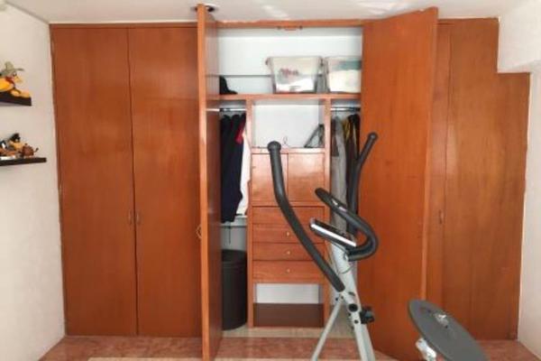 Foto de departamento en renta en mier y pesado 236, del valle centro, benito juárez, df / cdmx, 10121948 No. 08