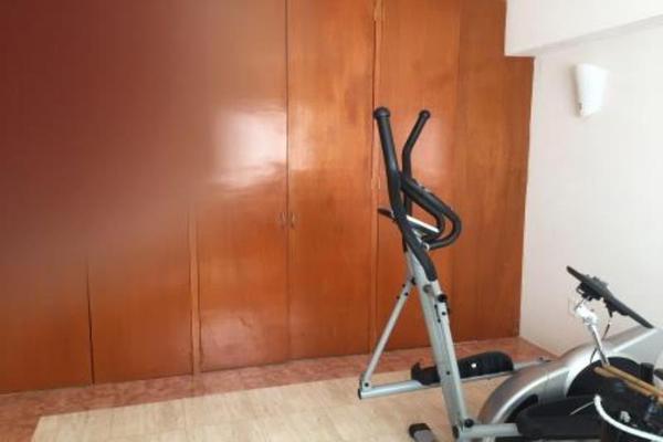 Foto de departamento en renta en mier y pesado 236, del valle centro, benito juárez, df / cdmx, 10121948 No. 09