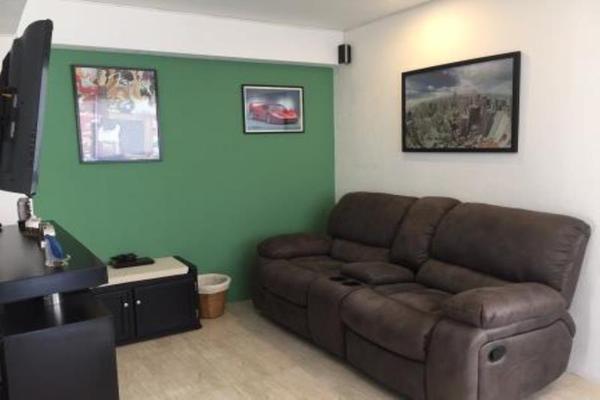 Foto de departamento en renta en mier y pesado 236, del valle centro, benito juárez, df / cdmx, 10121948 No. 10
