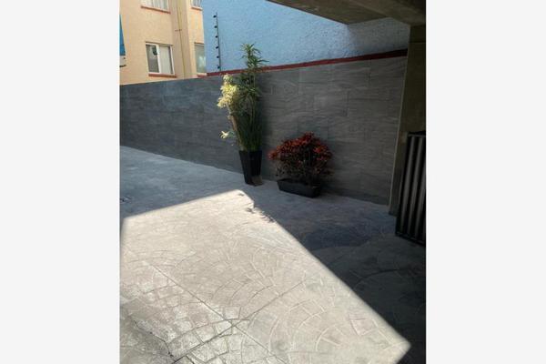 Foto de departamento en renta en mier y pesado 236, del valle centro, benito juárez, df / cdmx, 10121948 No. 12