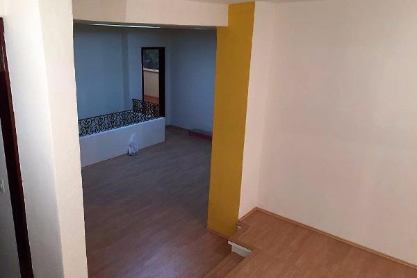 Foto de oficina en renta en mier y pesado , del valle norte, benito juárez, df / cdmx, 0 No. 08