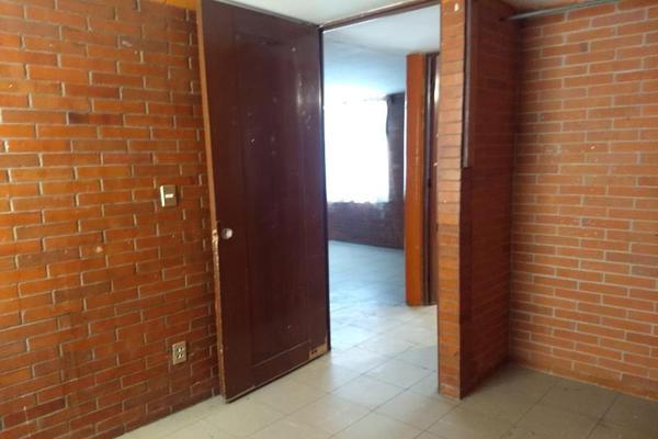 Foto de departamento en venta en migue hidalgo 145, jardines de ecatepec, ecatepec de morelos, méxico, 0 No. 08