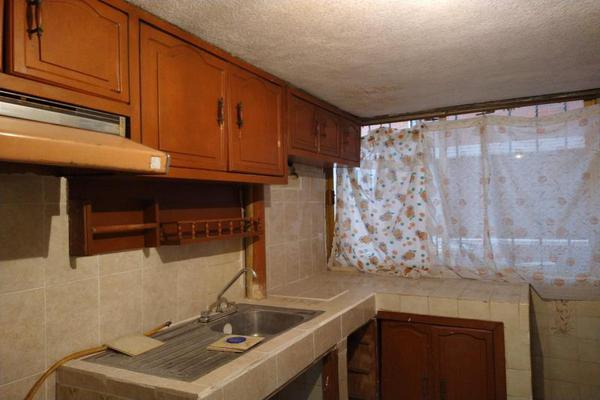 Foto de departamento en venta en migue hidalgo 145, jardines de ecatepec, ecatepec de morelos, méxico, 0 No. 09