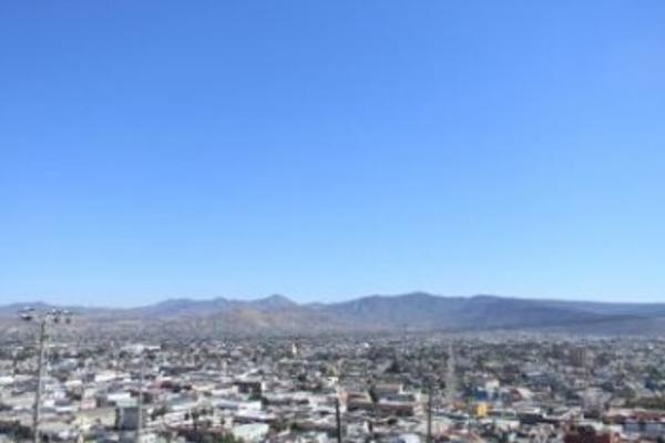 Foto de terreno habitacional en venta en miguel aleman , chapultepec, ensenada, baja california, 3598348 No. 01