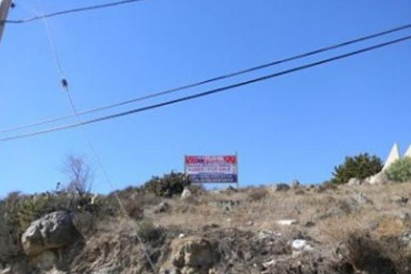 Foto de terreno habitacional en venta en miguel aleman , chapultepec, ensenada, baja california, 3598348 No. 05