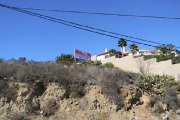 Foto de terreno habitacional en venta en miguel aleman , chapultepec, ensenada, baja california, 3598348 No. 06