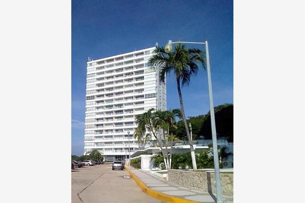 Foto de departamento en venta en miguel aleman 2455, puerto marqués, acapulco de juárez, guerrero, 6136391 No. 02
