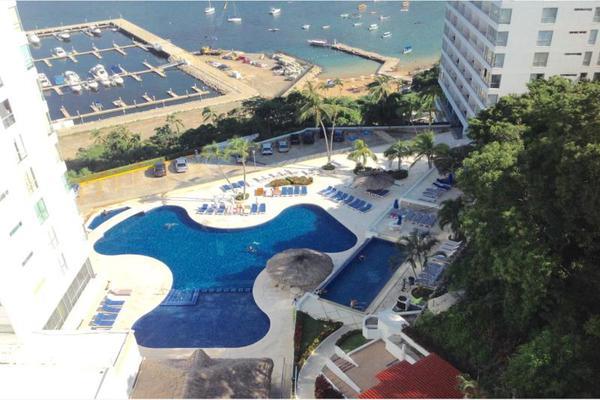 Foto de departamento en venta en miguel aleman 2455, puerto marqués, acapulco de juárez, guerrero, 6136391 No. 03