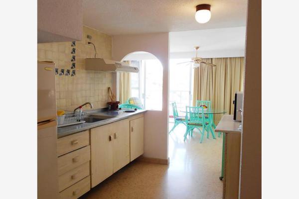 Foto de departamento en venta en miguel aleman 2455, puerto marqués, acapulco de juárez, guerrero, 6136391 No. 09