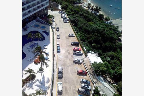 Foto de departamento en venta en miguel aleman 2455, puerto marqués, acapulco de juárez, guerrero, 6136391 No. 11
