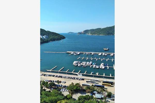 Foto de departamento en venta en miguel aleman 2455, puerto marqués, acapulco de juárez, guerrero, 6136391 No. 12