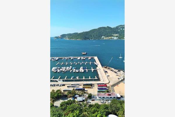 Foto de departamento en venta en miguel aleman 2455, puerto marqués, acapulco de juárez, guerrero, 6136391 No. 13