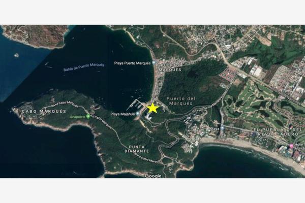 Foto de departamento en venta en miguel aleman 2455, puerto marqués, acapulco de juárez, guerrero, 6136391 No. 14