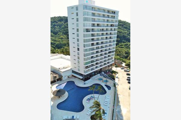 Foto de departamento en venta en miguel aleman 4525, puerto marqués, acapulco de juárez, guerrero, 6132335 No. 01