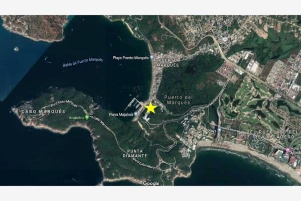 Foto de departamento en venta en miguel aleman 4525, puerto marqués, acapulco de juárez, guerrero, 6132335 No. 14