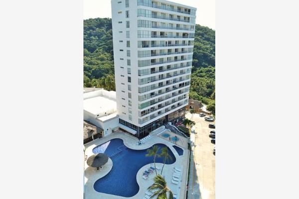 Foto de departamento en venta en miguel aleman 562, nuevo puerto marqués, acapulco de juárez, guerrero, 6127086 No. 01