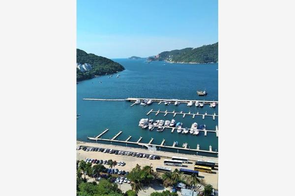 Foto de departamento en venta en miguel aleman 562, nuevo puerto marqués, acapulco de juárez, guerrero, 6127086 No. 12