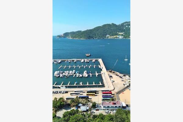 Foto de departamento en venta en miguel aleman 562, nuevo puerto marqués, acapulco de juárez, guerrero, 6127086 No. 13