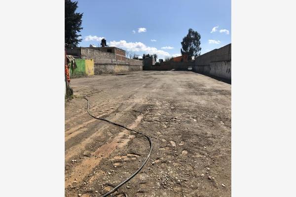 Foto de terreno habitacional en venta en miguel aleman 607, rinconada la concordia, metepec, méxico, 6137591 No. 02