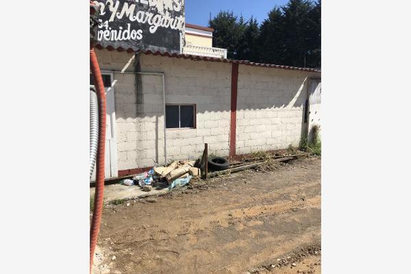 Foto de terreno habitacional en venta en miguel aleman 607, rinconada la concordia, metepec, méxico, 6137591 No. 05