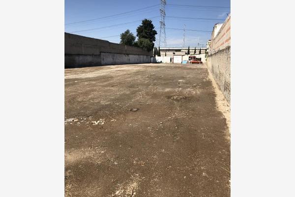 Foto de terreno habitacional en venta en miguel aleman 607, rinconada la concordia, metepec, méxico, 6137591 No. 06