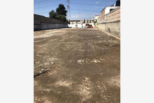 Foto de terreno habitacional en venta en miguel aleman 607, rinconada la concordia, metepec, méxico, 6137591 No. 07