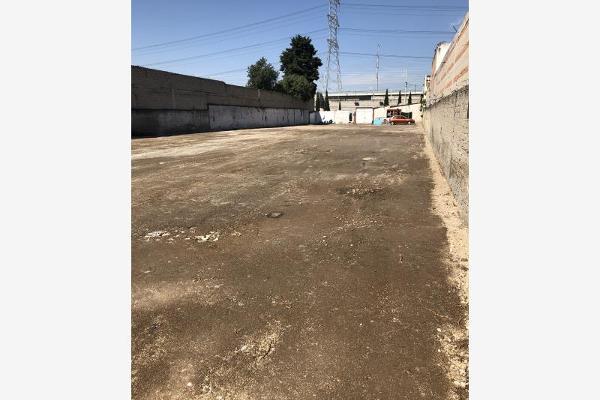 Foto de terreno habitacional en venta en miguel aleman 607, rinconada la concordia, metepec, méxico, 6137591 No. 08