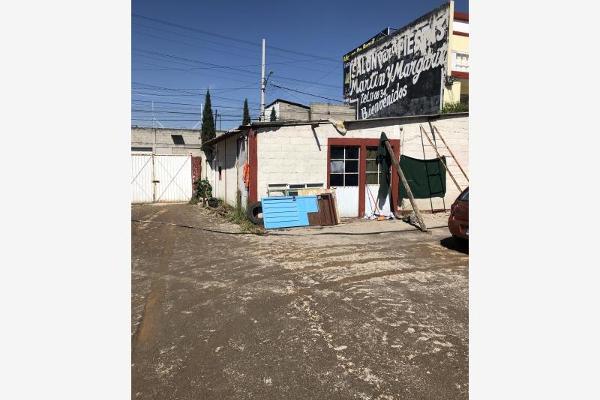 Foto de terreno habitacional en venta en miguel aleman 607, rinconada la concordia, metepec, méxico, 6137591 No. 09