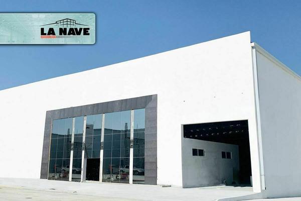 Foto de nave industrial en renta en miguel aleman , parque industrial apodaca, apodaca, nuevo león, 0 No. 01