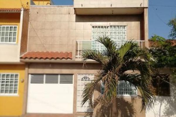 Foto de casa en venta en  , miguel alemán, veracruz, veracruz de ignacio de la llave, 8055511 No. 01