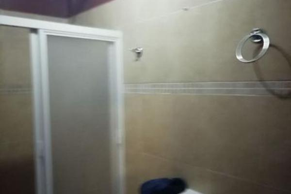Foto de casa en venta en  , miguel alemán, veracruz, veracruz de ignacio de la llave, 8055511 No. 11