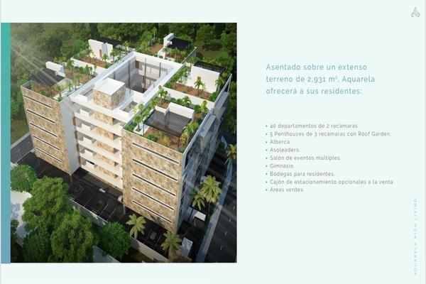Foto de departamento en venta en  , miguel alemán (x- campeu), campeche, campeche, 14028741 No. 04