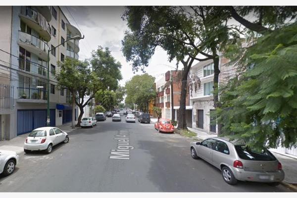 Foto de departamento en venta en miguel angel 84, álamos, benito juárez, df / cdmx, 9915917 No. 01