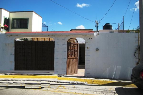 Casa en prados del mirador en venta id 1008167 - Miguel angel casas ...