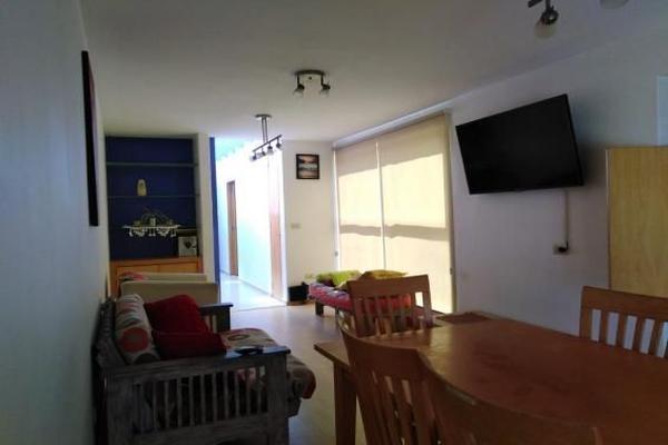 Foto de departamento en venta en miguel ángel bonaroti 88, mixcoac, benito juárez, df / cdmx, 7140566 No. 12