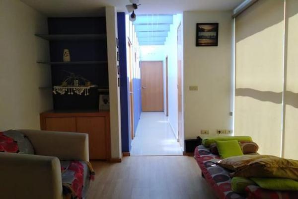 Foto de departamento en venta en miguel ángel bonaroti 88, mixcoac, benito juárez, df / cdmx, 7140566 No. 15
