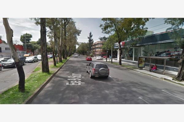 Foto de local en venta en miguel ángel de quevedo 0, parque san andrés, coyoacán, df / cdmx, 13244557 No. 01