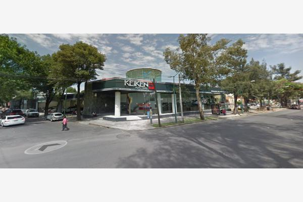 Foto de local en venta en miguel ángel de quevedo 0, parque san andrés, coyoacán, df / cdmx, 13244557 No. 02