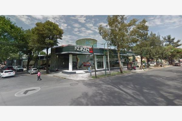 Foto de local en venta en miguel angel de quevedo 0, parque san andrés, coyoacán, df / cdmx, 6187987 No. 01