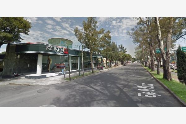 Foto de local en venta en miguel angel de quevedo 0, parque san andrés, coyoacán, df / cdmx, 6187987 No. 02