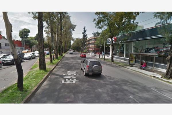 Foto de local en venta en miguel angel de quevedo 0, parque san andrés, coyoacán, df / cdmx, 6187987 No. 04