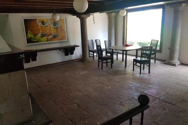 Foto de terreno industrial en venta en miguel angel de quevedo 316, villa coyoacán, coyoacán, df / cdmx, 0 No. 06